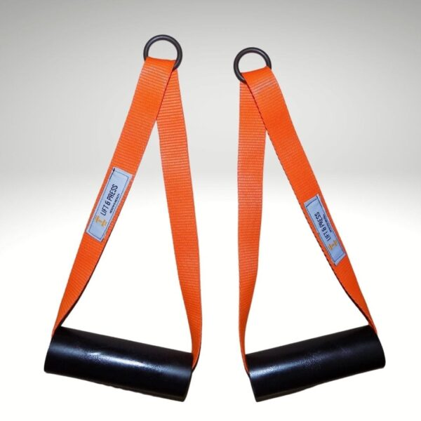 fat grip cable attachments by lift & Press