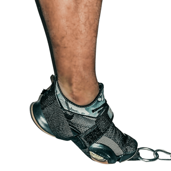 hamstring attachment for cable systems