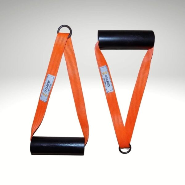 fat grip attachments for cable pulley machines