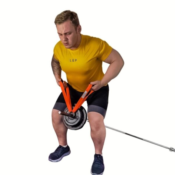 landmine attachment for barbells