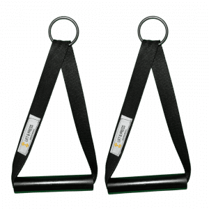 Heavy Duty Steel Gym Handle Attachment