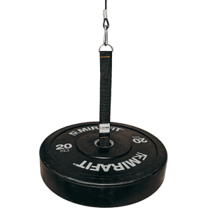 Lift & Press loading pin for olympic weights Pin