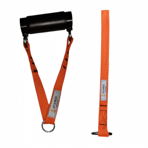 Rotating Handle & Loading Pin Grip Trainer