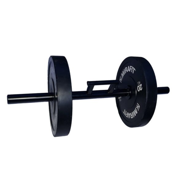 farmers walk handles - strongman gym equipment